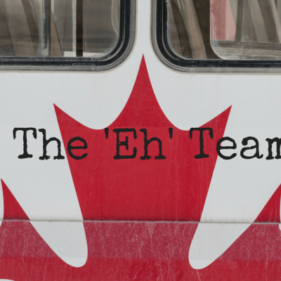 too canadian, quiz, do you do these things