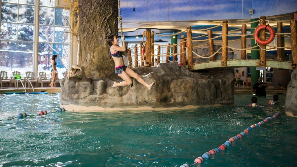 indoor activities in Tremblant
