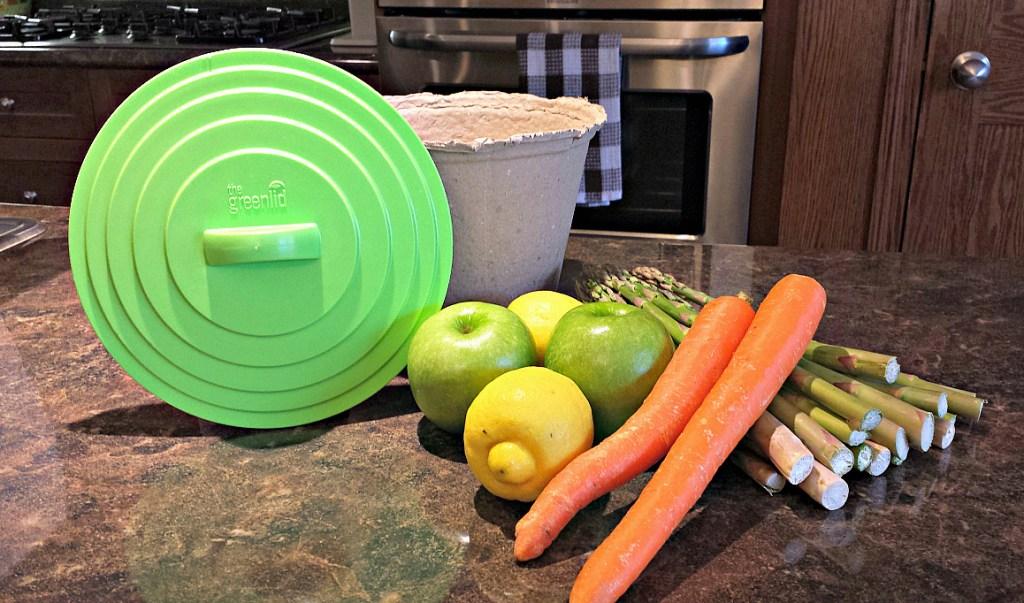 greenlid, compost bin, best ways to compost