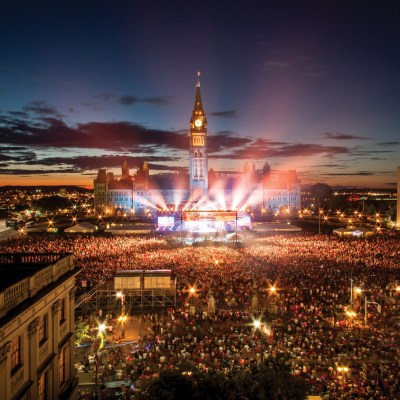 Free Events In Ottawa You Don't Want To Miss For Canada's 150th!