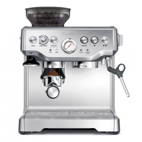 Father's Day, Father's Day gifts, coffee, breville barista express, espresso, burr grinder, dose control grinding