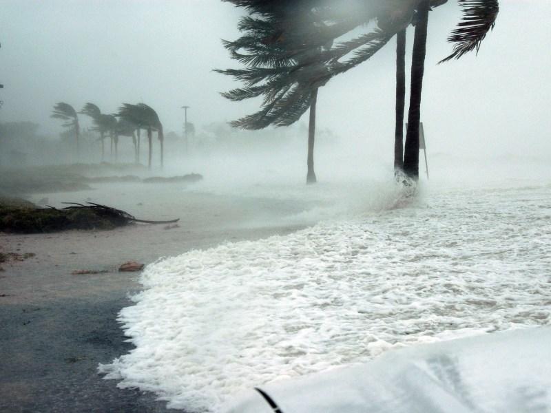 travel during hurricane season
