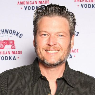 Blake Shelton, SMA 2017, And A Word About Equality