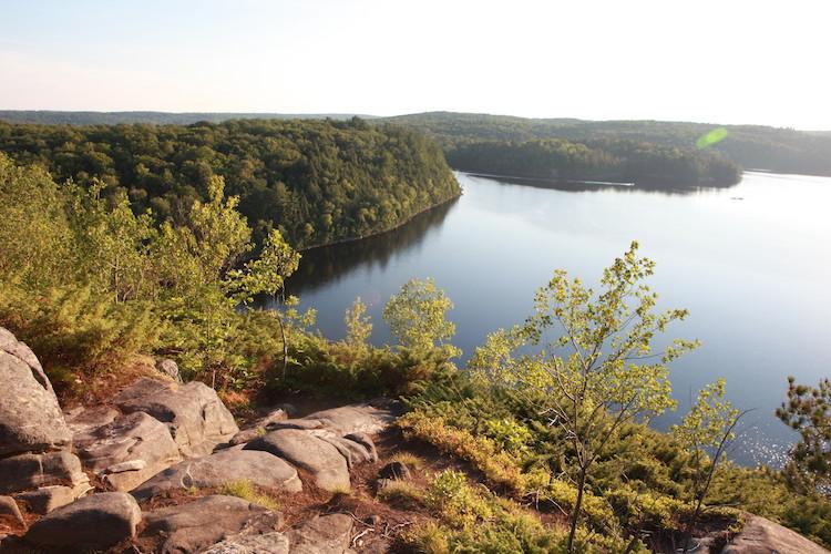 Ontario Provincial Parks