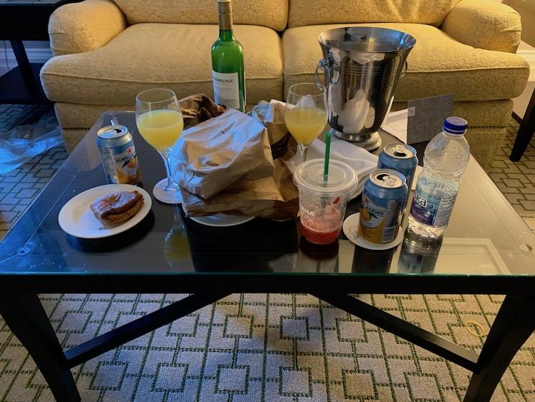 benefits staycation