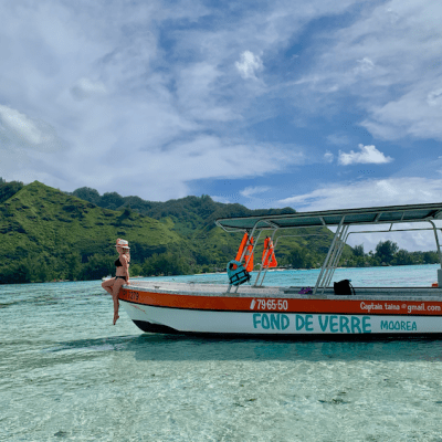 The Islands of Tahiti on a Budget – Let's Define Budget First
