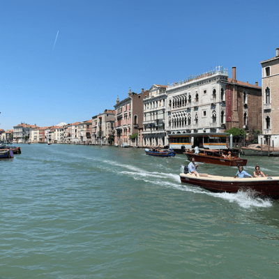 Travel Tips for Venice Sprinkled with a Few Strong Opinions