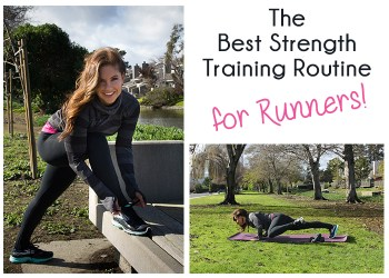 Brooks Running - The Best Strength Training for Runners