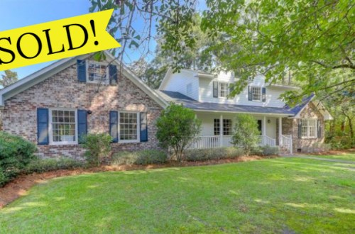 102 President Circle SOLD