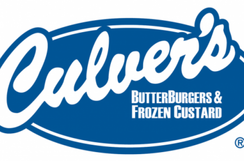 Grand Opening Culvers March 25 Summerville