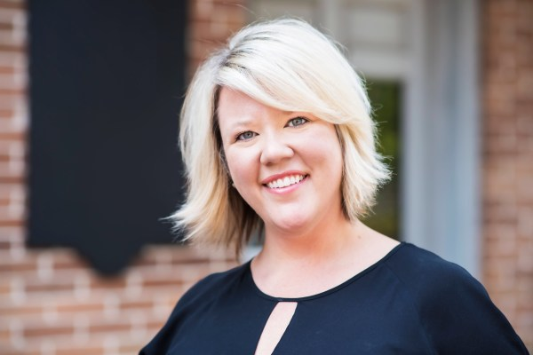 Shannon Hawkins, Charleston Based Interior Designer at  Refresh Your Nest
