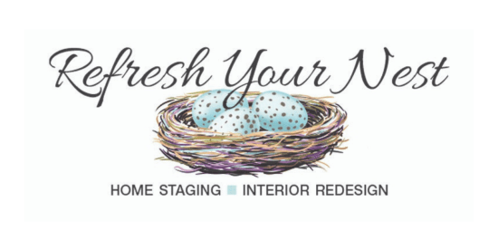 Refresh Your Nest logo