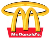 Holy McDonalds