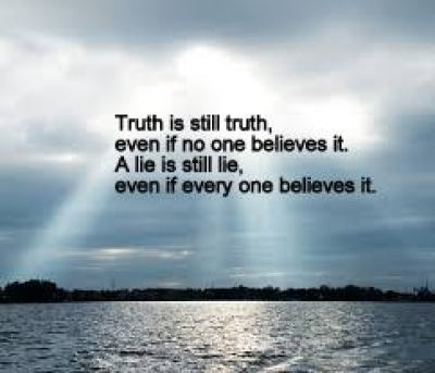 truth is God