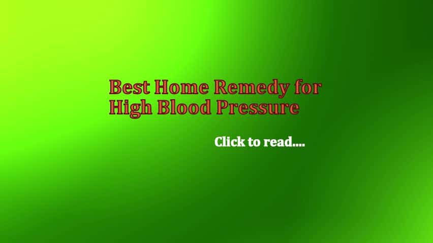 21 Best Supplements For High Blood Pressure Lifeinvedas Com
