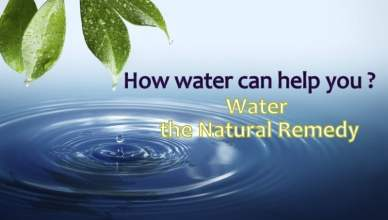 Water physical therapy