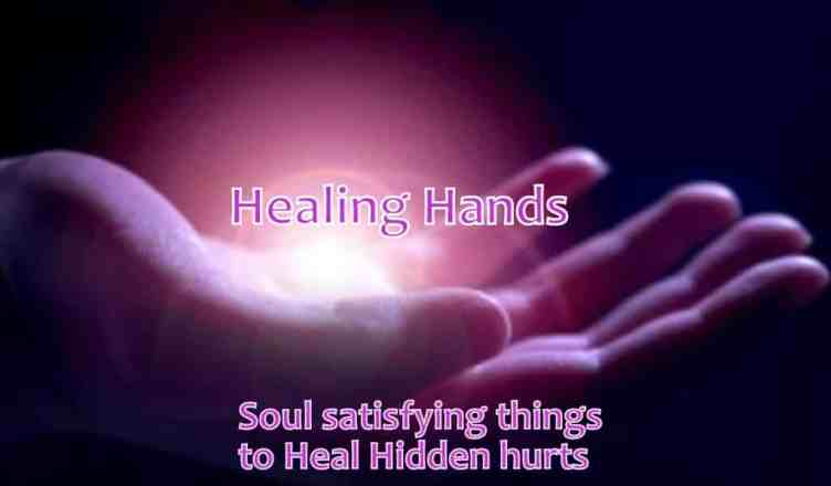 heal quote
