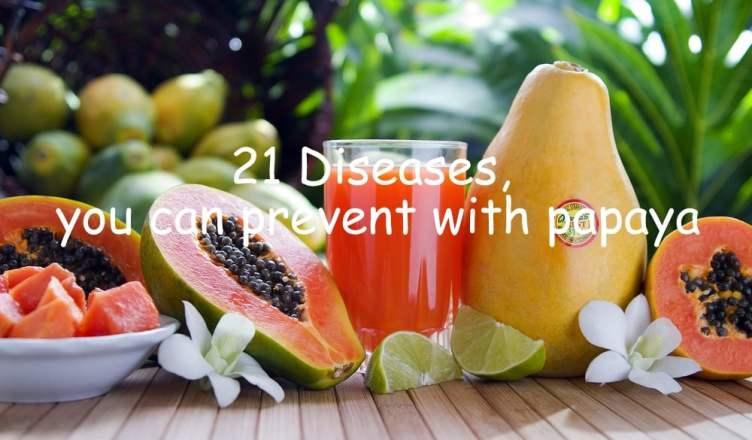 pink papaya