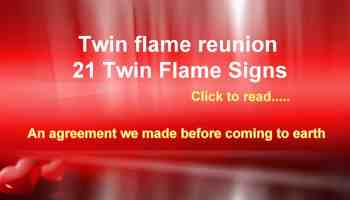 Twin Flame Love A True Divine Love - Life In Vedas