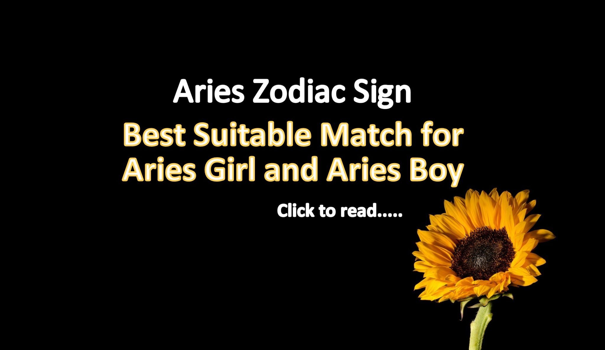 Aries Compatibility with Zodiac Signs Aries Best Match - Life In Vedas
