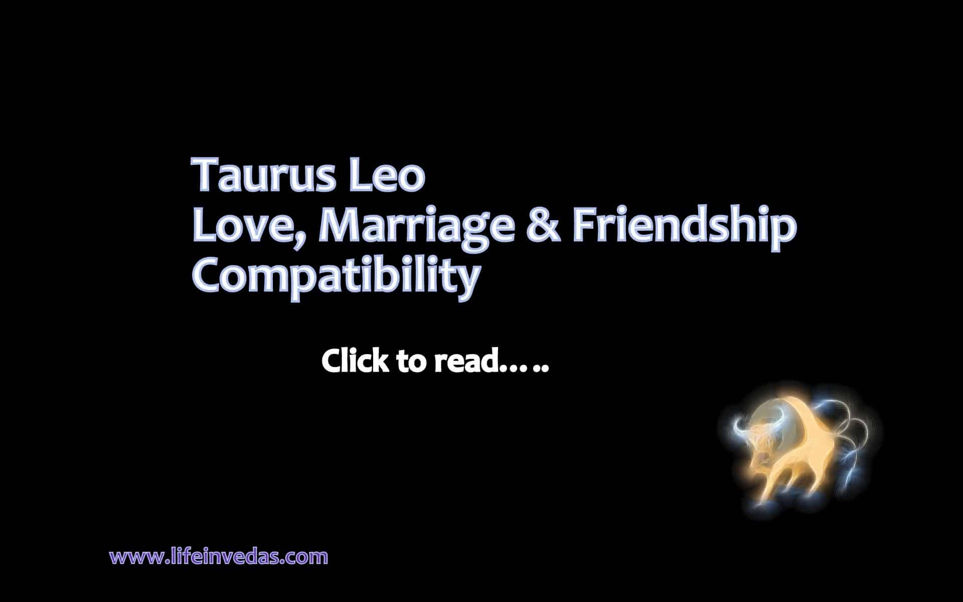 Compatibility of Sun Signs