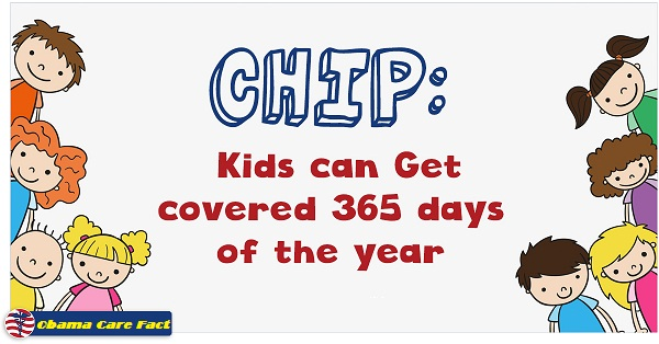 obama care Chip program