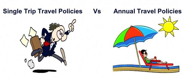 trip insurance vs travel insurance