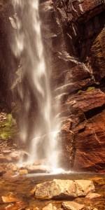 Cheddar Falls