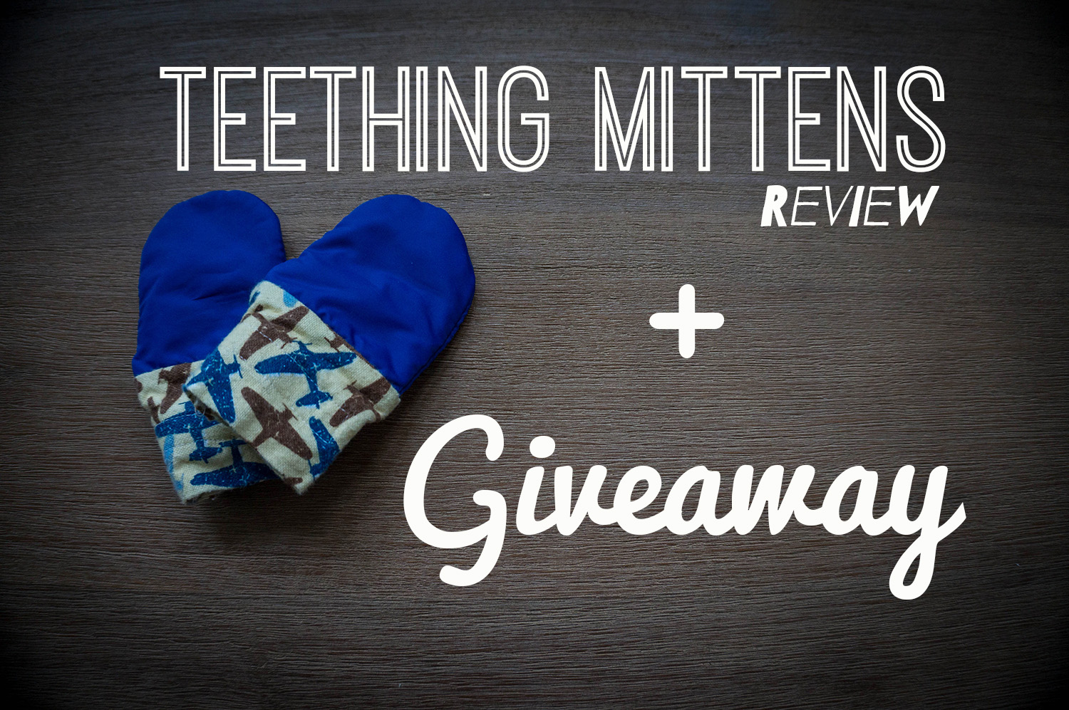 Teething Mittens Review