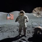 The More Modern Man In The Moon