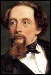 Charles Dickens, son of Portsmouth