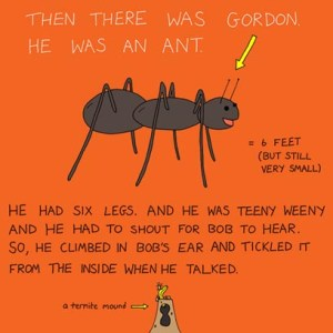 Gordon