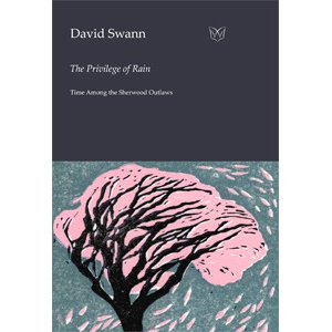 David Swann's The Privilege of Rain