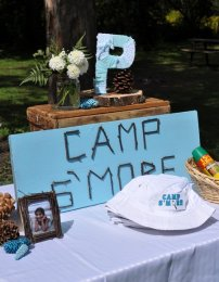 Camp S'More