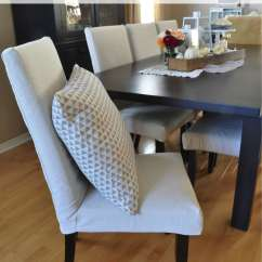 Living Room Slipcovers Sofa For A Very Small Parson Chair Life Is Party How To Sew Inexpensive Makeover With Drop Cloth You Can
