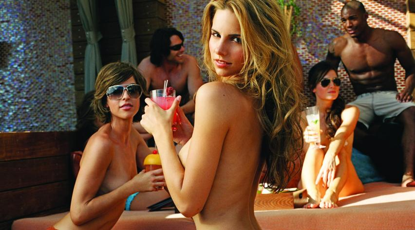 This image has an empty alt attribute; its file name is mirage-bare-pool-lifestyle-group-topless-1024x569.jpg