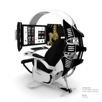 Emperor Computer Workstation - Life Is Better With This