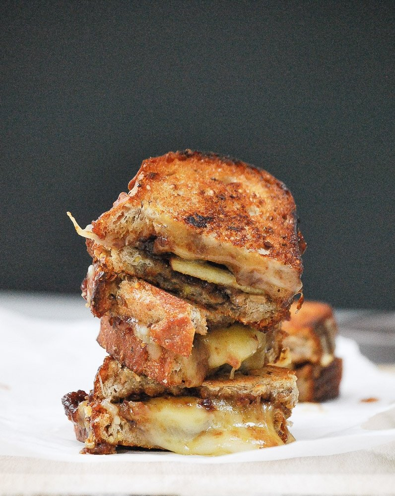 Grilled cheese5