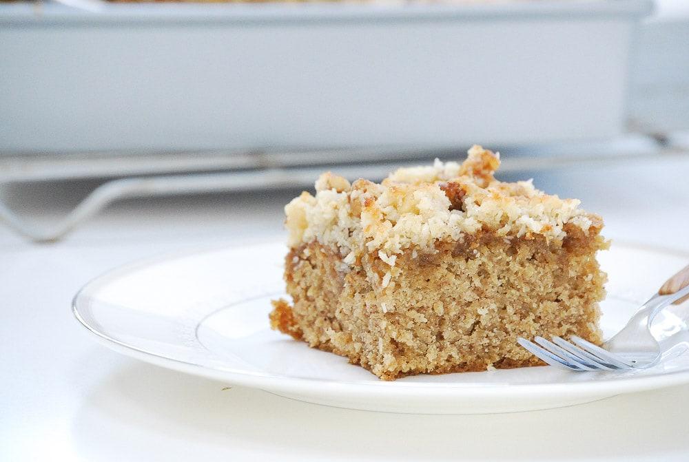 Oatmeal Cake5