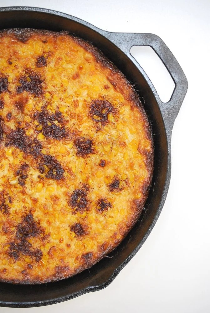 Corn Pudding-4