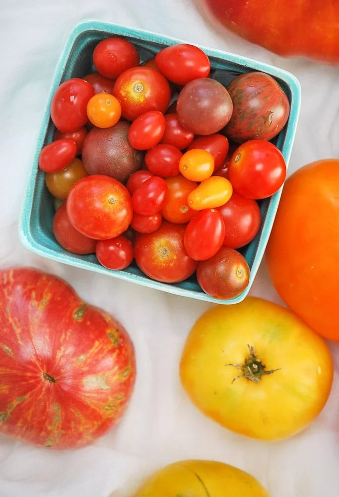 Heirloom Tomato Salad-2