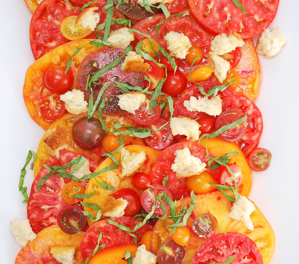 Heirloom Tomato Salad-6