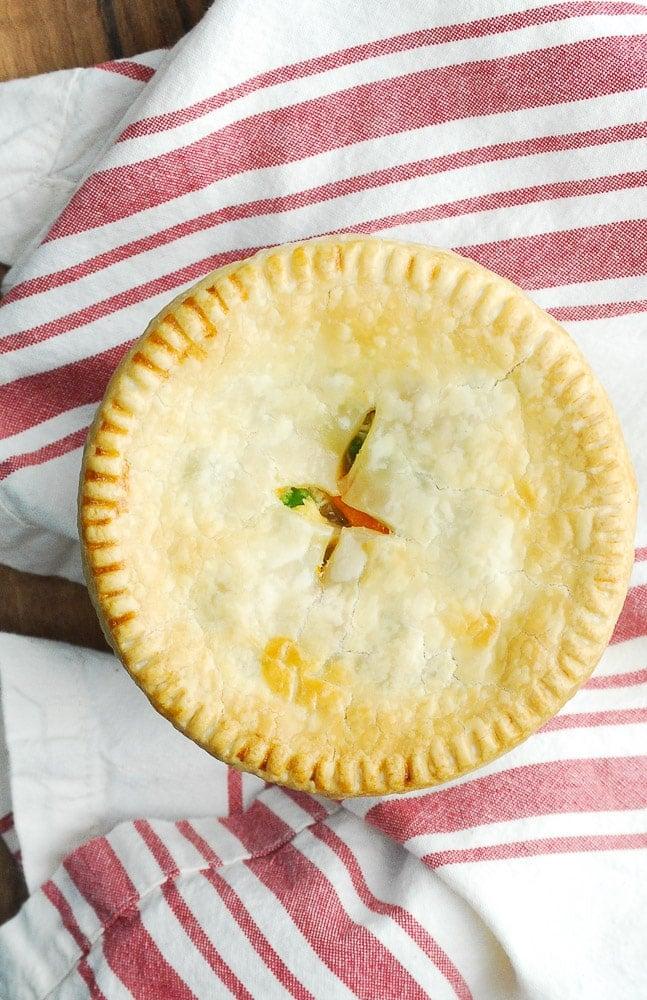 Chicken Pot Pie-3
