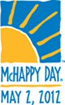 Support Mchappy Day!