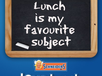 Schneiders Gluten Free Bologna