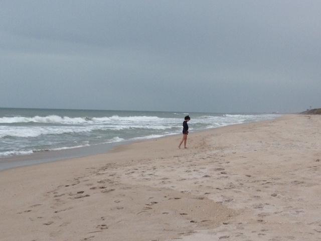 Beach Memories