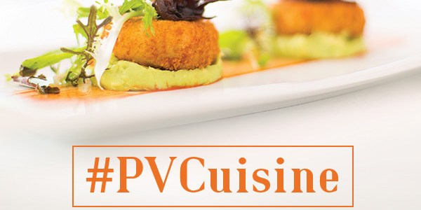 RSVP for #PVCuisine Twitter Party with @PuertoVallarta, Sept 30th at 9:30PM EDT. #AD