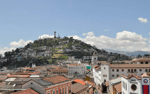Quito, exploring its cuisine. #TRAVEL