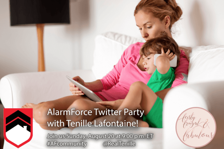 Learn more about AlarmForce