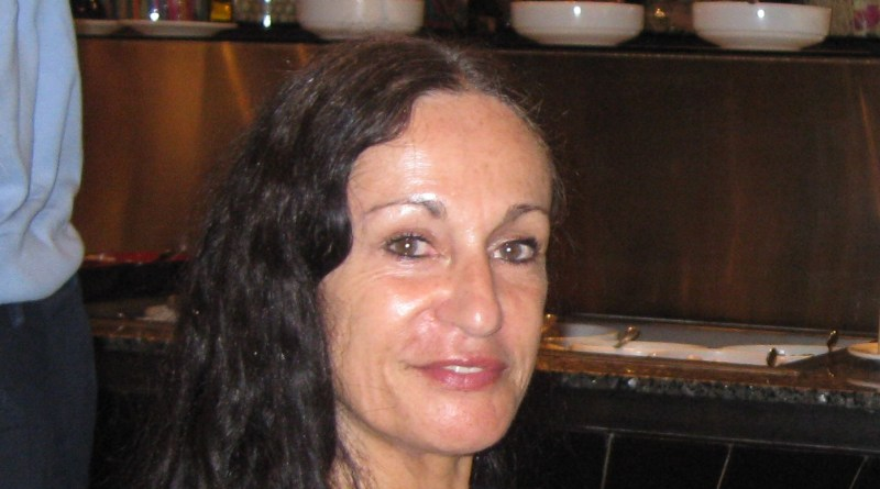 Gloria Carpinelli D'Onofrio